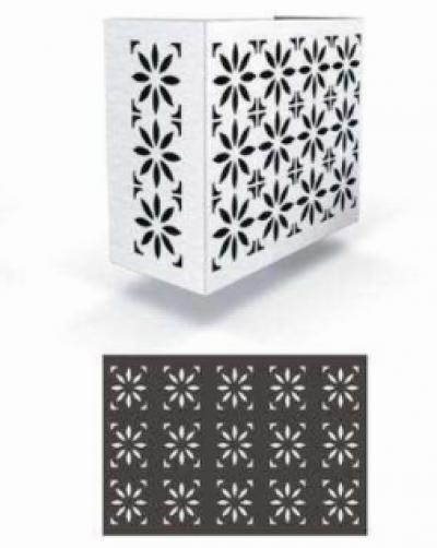 铝空调罩11