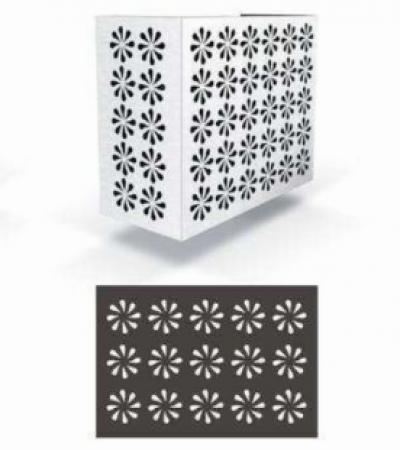铝空调罩7