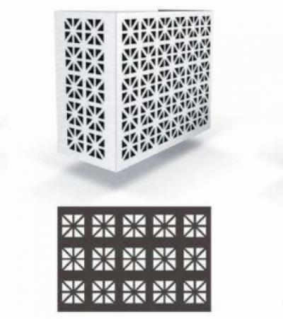 铝空调罩9
