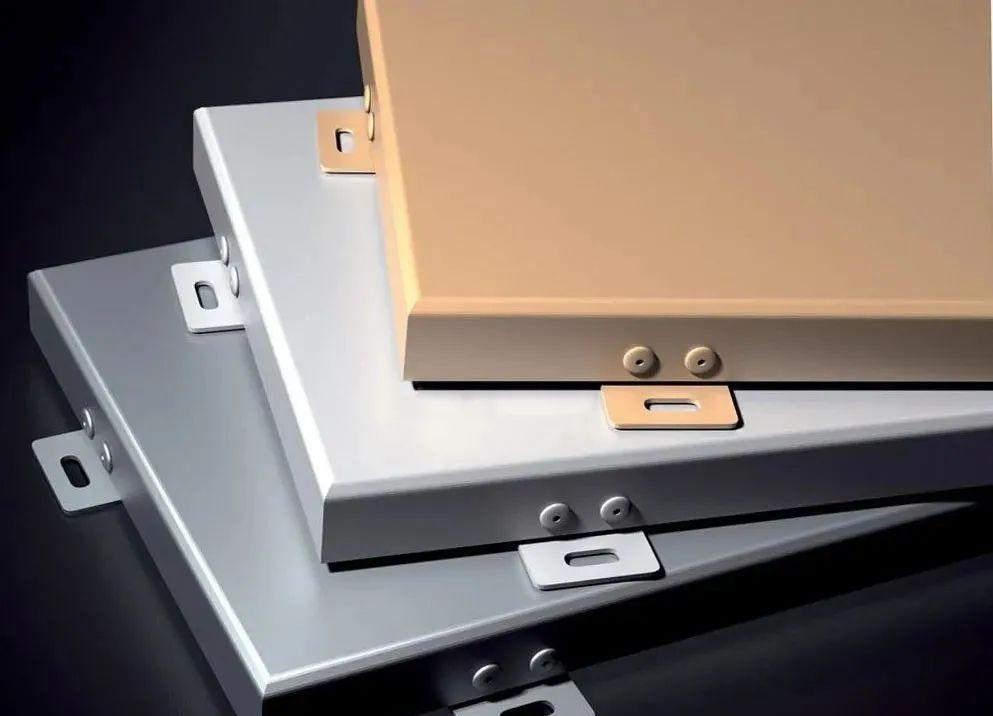 铝天花三种常用的表面处理工艺